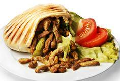 Leftover Turkey Shawarma | Recipe of the day | Kosher Recipes - Joy of Kosher with Jamie Geller