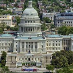 50 Things to do in Washington DC