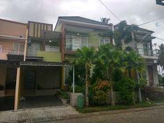 Properti Manado: Dijual Rumah Tamansari Residence Manado Sulawesi U...