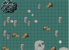 Les enseignant(e)s sont formidables n° 138 : La création de jeux sérieux au CDI « L'ODYSSEE D'ULYSSE » |