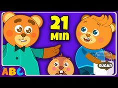 Johny Johny Yes Papa & More Rhymes | Popular Nursery Rhymes Collection | All Babies Channel - YouTube