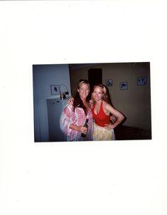 Nikki Blakeslee & Laney