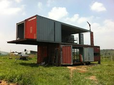 4 cargo containers - Google Search
