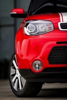 Happy Hamsters: 2014 Kia Soul - Auto Trends Magazine