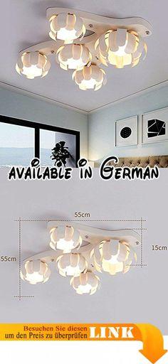 Deckenleuchten-Einfache, moderne LED-kreative Hochzeit Zimmer dimmen - deckenleuchte led wohnzimmer
