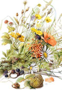 Marjolein Bastin (born 1943) -  (900×1298)