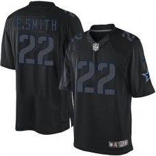 0e910766ddf Mens Nike Dallas Cowboys #22 Emmitt Smith Elite Impact Black Jersey$129.99  Green Bay Packers