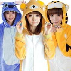Find More Pajama Sets Information about Autumn spring winter flannel women animal pajamas one piece cartoon sleepwear lovers couples kugurumi cheap adult animal onsies,High Quality animal yellow,China pajamas underwear Suppliers, Cheap animation webcam from Kibela on Aliexpress.com