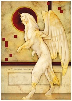 |Sphinx| by *h-eri on deviantART