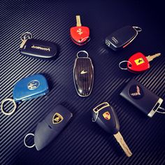 Find the right key cover based on the the brand (make) of your vehicle. We carry most brands (makes) and offer a variety of colors for your key accessories. Audi, Porsche, Ford Mustang Wallpaper, Rich Cars, Sports Cars Lamborghini, Dodge Viper, Mercedes Car, Mc Laren, Best Luxury Cars