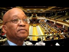 Delivering judgment on the Nkandla matter, South Africa's Chief Justice Mogoeng said Jacob Zuma had failed to uphold, defend and respect the constitution.