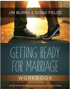 Are You Ready to Get Married? and a Book Review : Getting Ready for Marriage