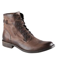 PENNIE leather men's boots - @ALDO Shoes