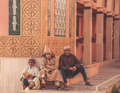 Morocco Tamraght travel  travel blogger people