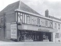 Old St. Albans Nostalgia - Chequers Cinema - The web site showing the changes in St Albans. Including a brief history of St Albans St Albans, Statues, Centre, Past, Nostalgia, Cinema, Memories, History, Places