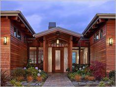 Conception des portes d'entrée pour votre maison! ~ Décor de Maison / Décoration Chambre