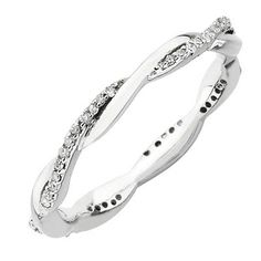 As cheesy as it is I still think promise rings are a perfect way to show how much you care!