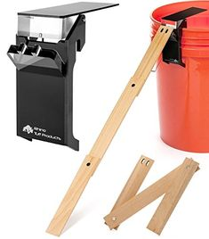Plank Mouse Trap, Humane Mouse Trap, Walk The Plank Mouse Trap | Ramp Included- Rhino Tuff Products #Plank #Mouse #Trap, #Humane #Walk #Trap #Ramp #Included #Rhino #Tuff #Products