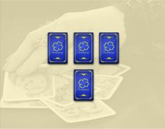 Η μέθοδος Ταρώ των 4 καρτών
