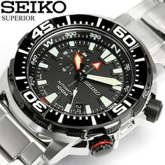 SEIKO 5 Sport Superior SSA049J1 Automatic Military Japan Made: Amazon.co.uk: Watches