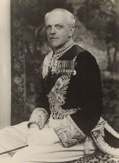 David Ogilvy, Earl of Airlie, by Unknown photographer, circa 1956 . House Of Lords, Nobel Prize In Literature, National Portrait Gallery, Military Uniforms, British Army, Historian, Royals, United Kingdom, David