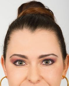 Today's Woman Now: A 5-Step Guide to Making Your Eyes Pop