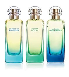 Hermes perfumes Another one of his favorites