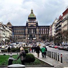Praça de Wenceslau