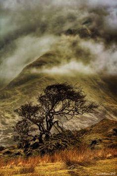 Strath Mor Isle of Skye