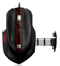 Microsoft SideWinder Gaming Mouse