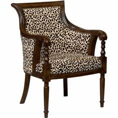 Tania Arm Chair