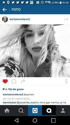 Marta Marchena is beautiful