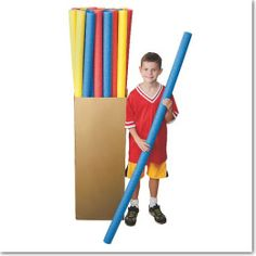PEC: Lesson Plans for Physical Education