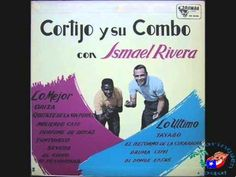 Cortijo y Su Combo Con Ismael Rivera - Yayabo
