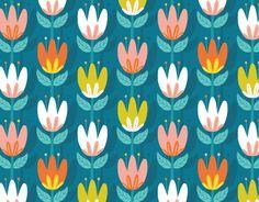 patterns byAlyssa Nassner