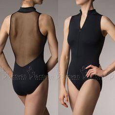 Fashionable leotard for women ballet leotards $7.99~$8.99