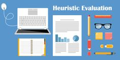 Heuristic evaluation is a process, where evaluators, aka user experience specialists, go through the interface of a website, perform various tasks in order to identify usability issues that need to be fixed for a smoother user experience. Information Architecture, User Experience Design, Ui Web, Design Research, Interactive Design, Ux Design, User Interface, Service Design, Sample Resume