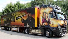 LUGRAS – Sbírky – Google+ Truck Paint, Show Trucks, Volvo Trucks, Vehicles, Google, Cars, Vehicle