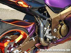 Agressor - Moto Tuning.com