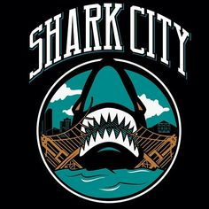 Let's do it Sharks!!