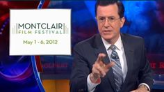 Colbert Gives Big Shout-Out to Film Festival
