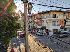 Downtown Puerto Vallarta Mexico. Taken from my Google Pixel [4048 x 3036]