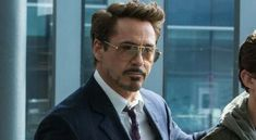 Tony Stark or RDJ