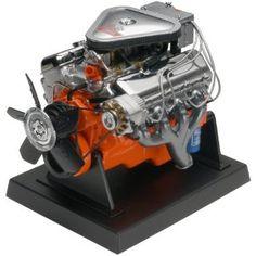 Blueprint engines gm 400 cid 460hp dressed crate engines honda 16 chevy l89 big block engine malvernweather Gallery