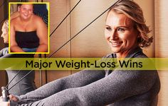 5 Women Reveal How They Lost More Than 150 Pounds