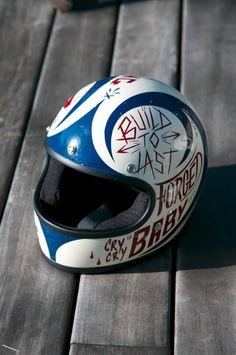 helmet custom skuddesign 4h10.com                                                                                                                                                                                 More