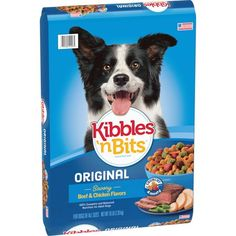 Pets Dry Dog Food Dog Food Recipes Chicken Flavors