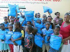 Combating Malaria in Haiti