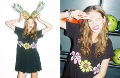 Lookbooks Lazy Oaf x Nasty Gal at Nasty Gal