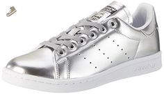 Adidas Stan Smith Womens Sneakers Metallic - Adidas sneakers for women (*Amazon Partner-Link)